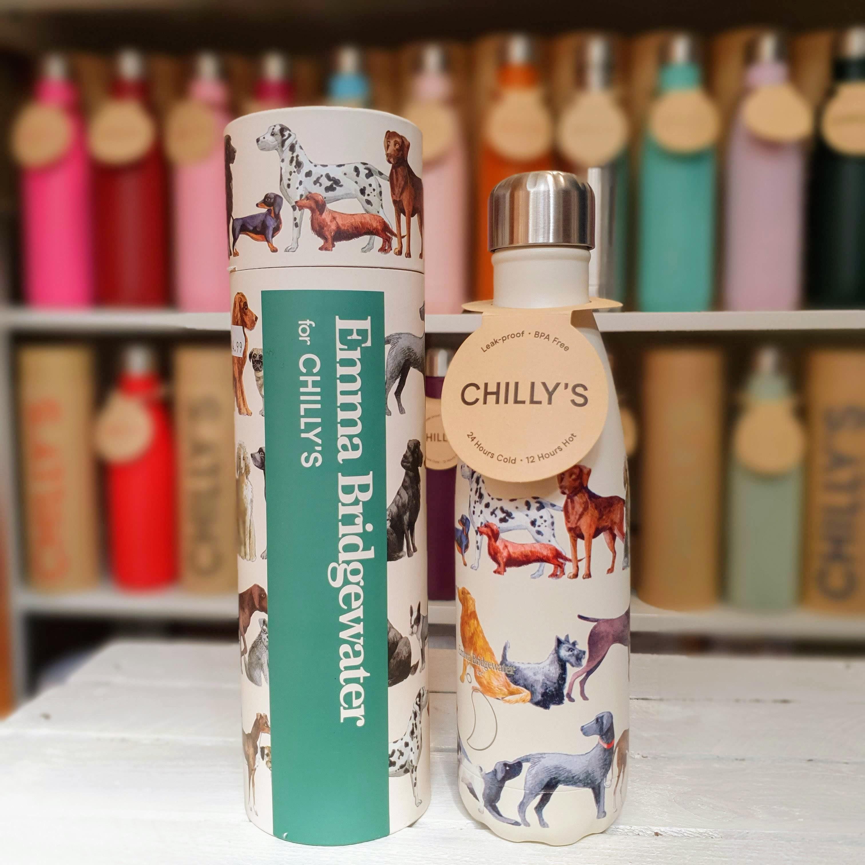 Dogs Emma Bridgewater Chilly's Bottle