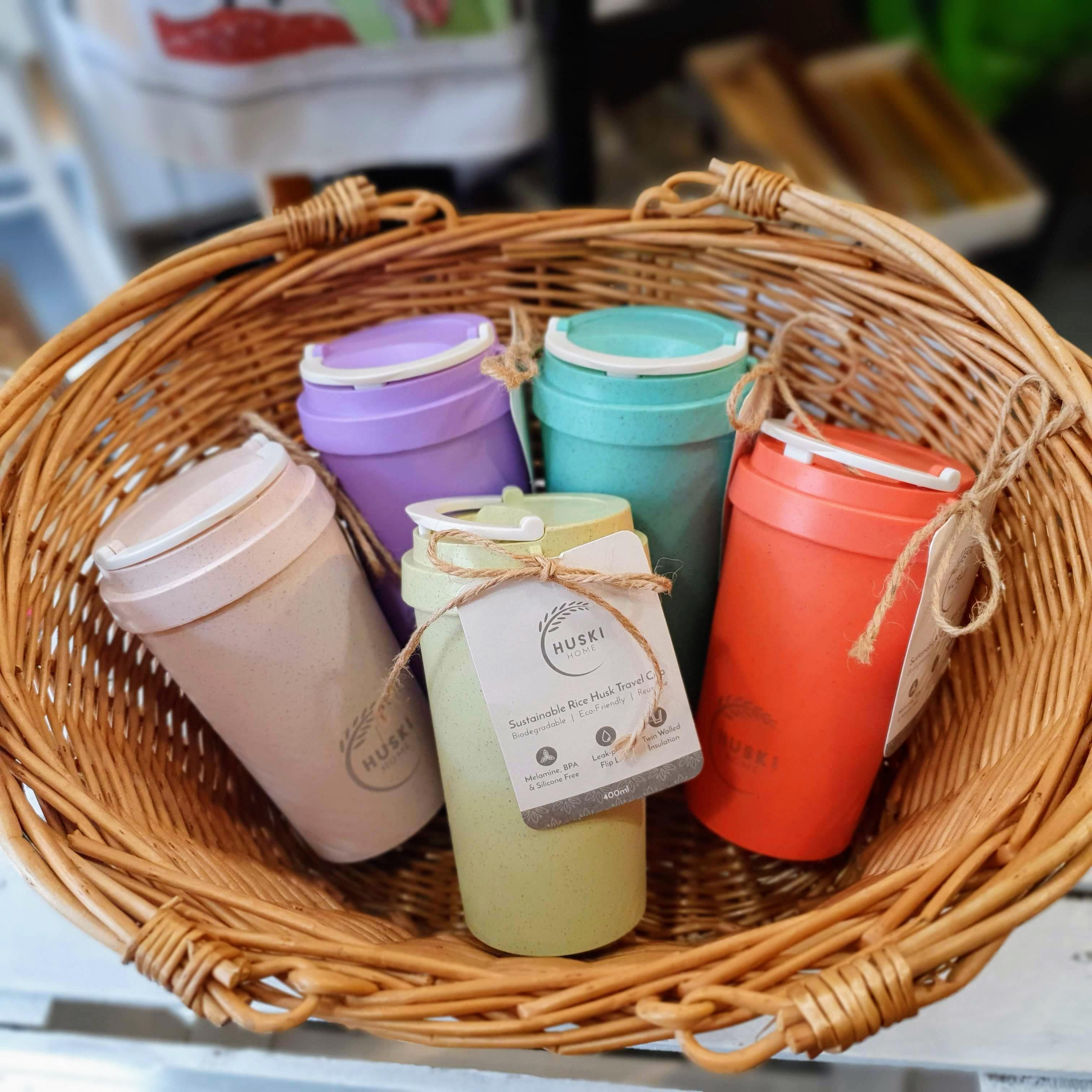 huski cups multi medium