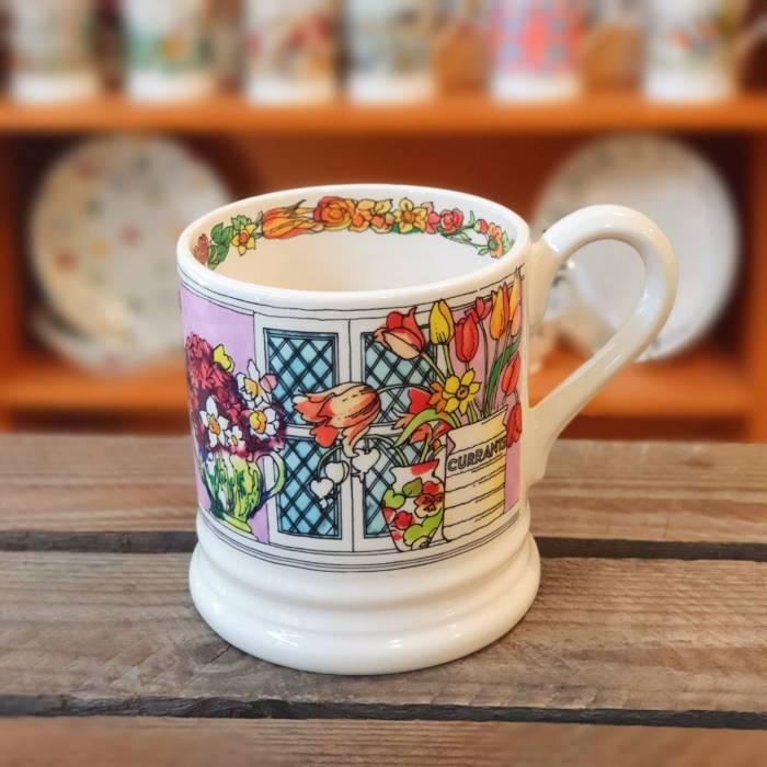 emma bridgewater country house window mug