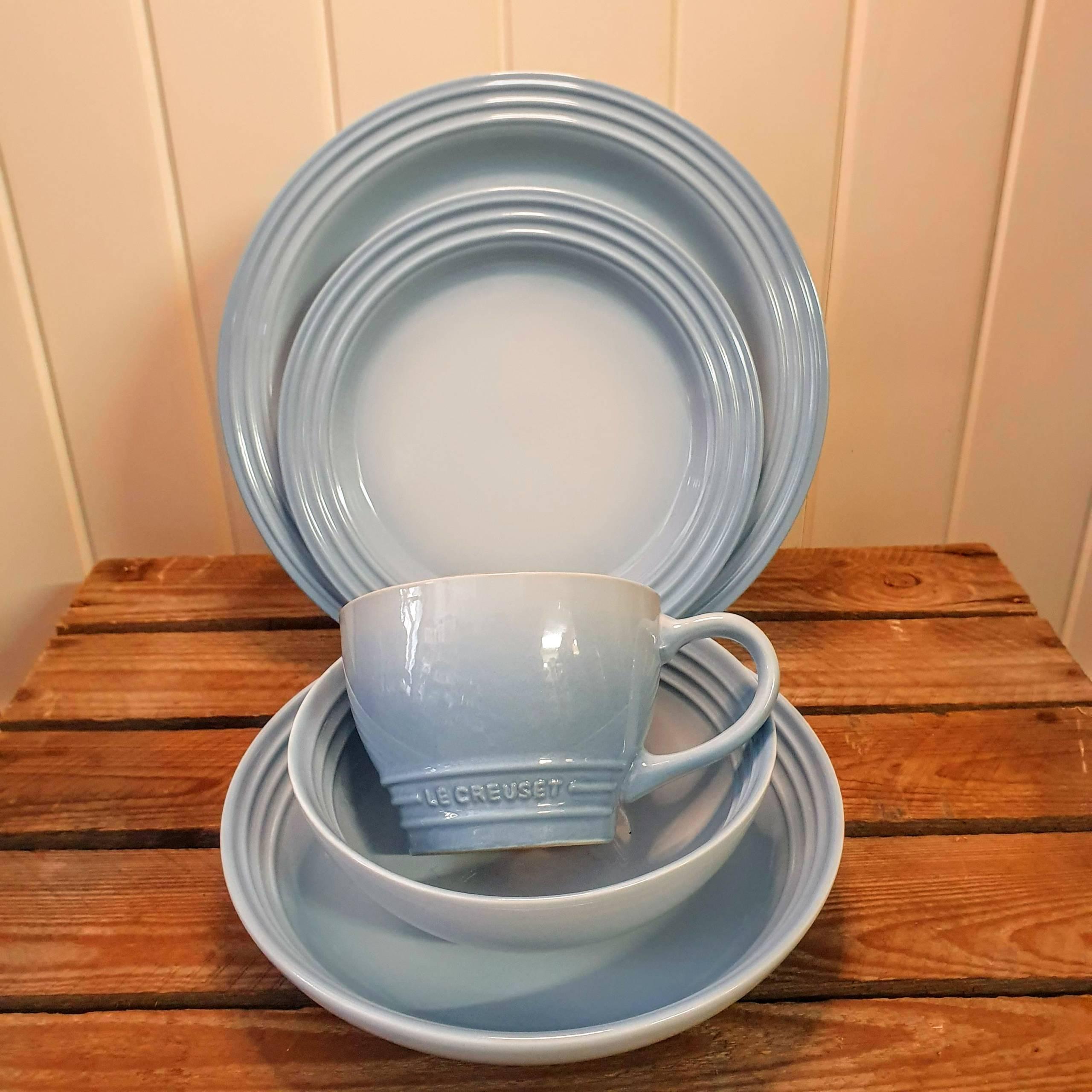 le creuset grand mug coastal blue