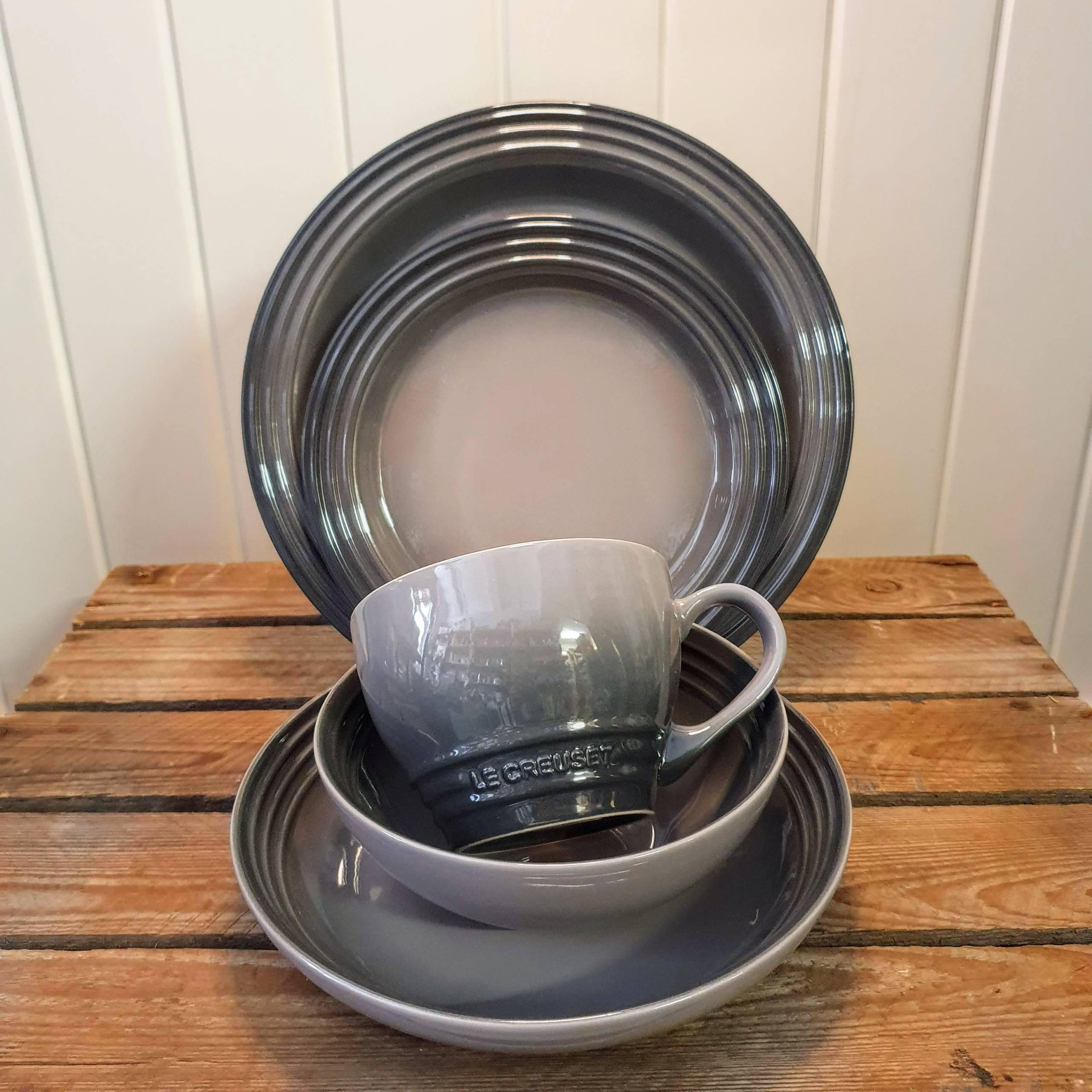 le creuset grand mug flint