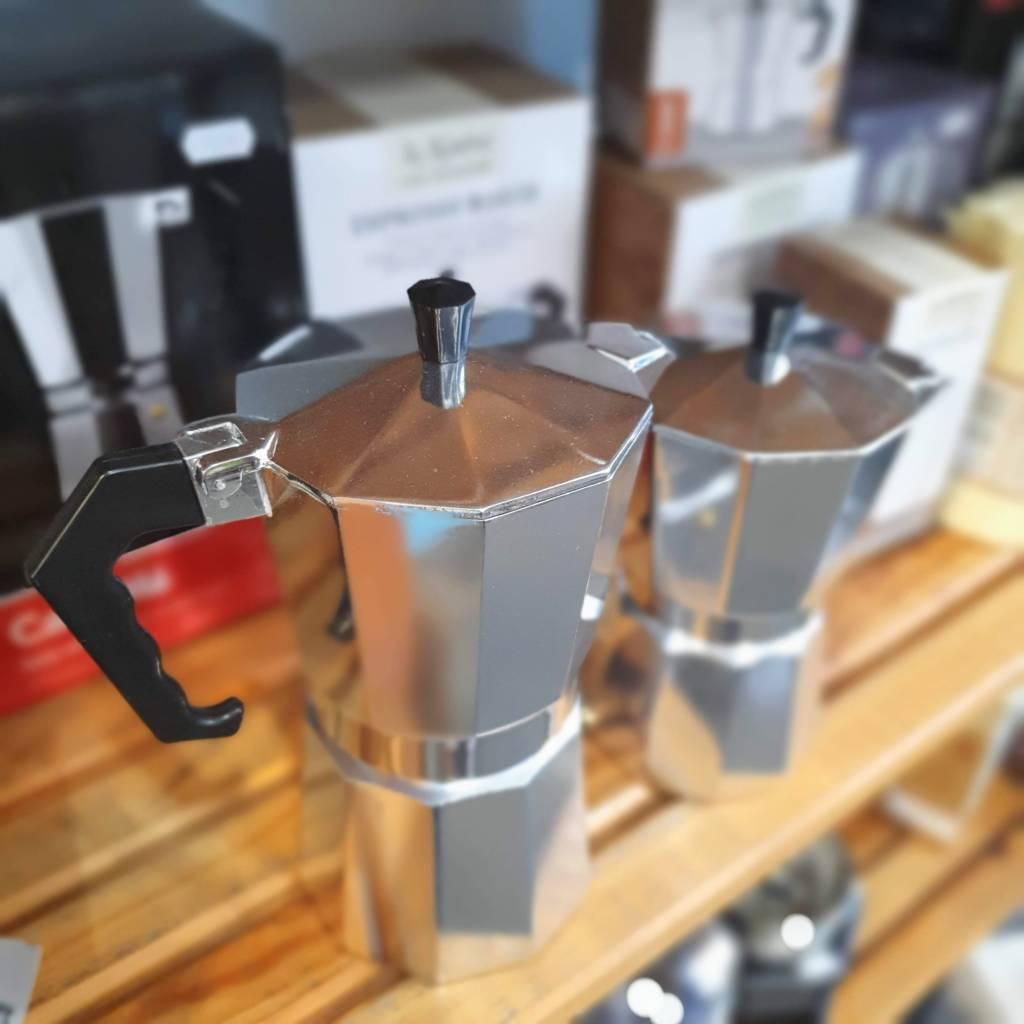 Espresso Pots