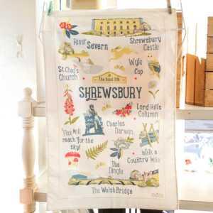 We Love Shrewsbury