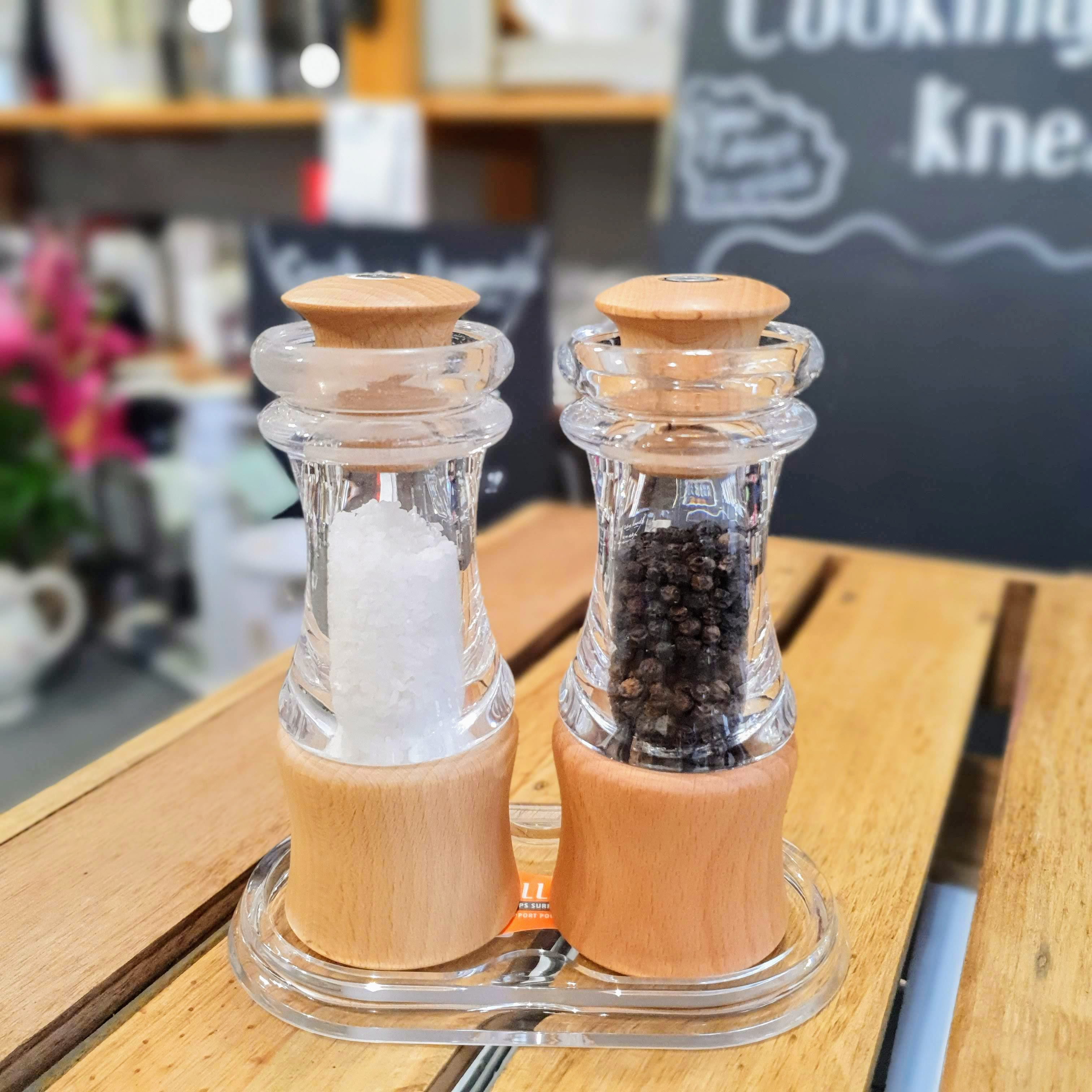 T&G Salt and Pepper Mill Classic