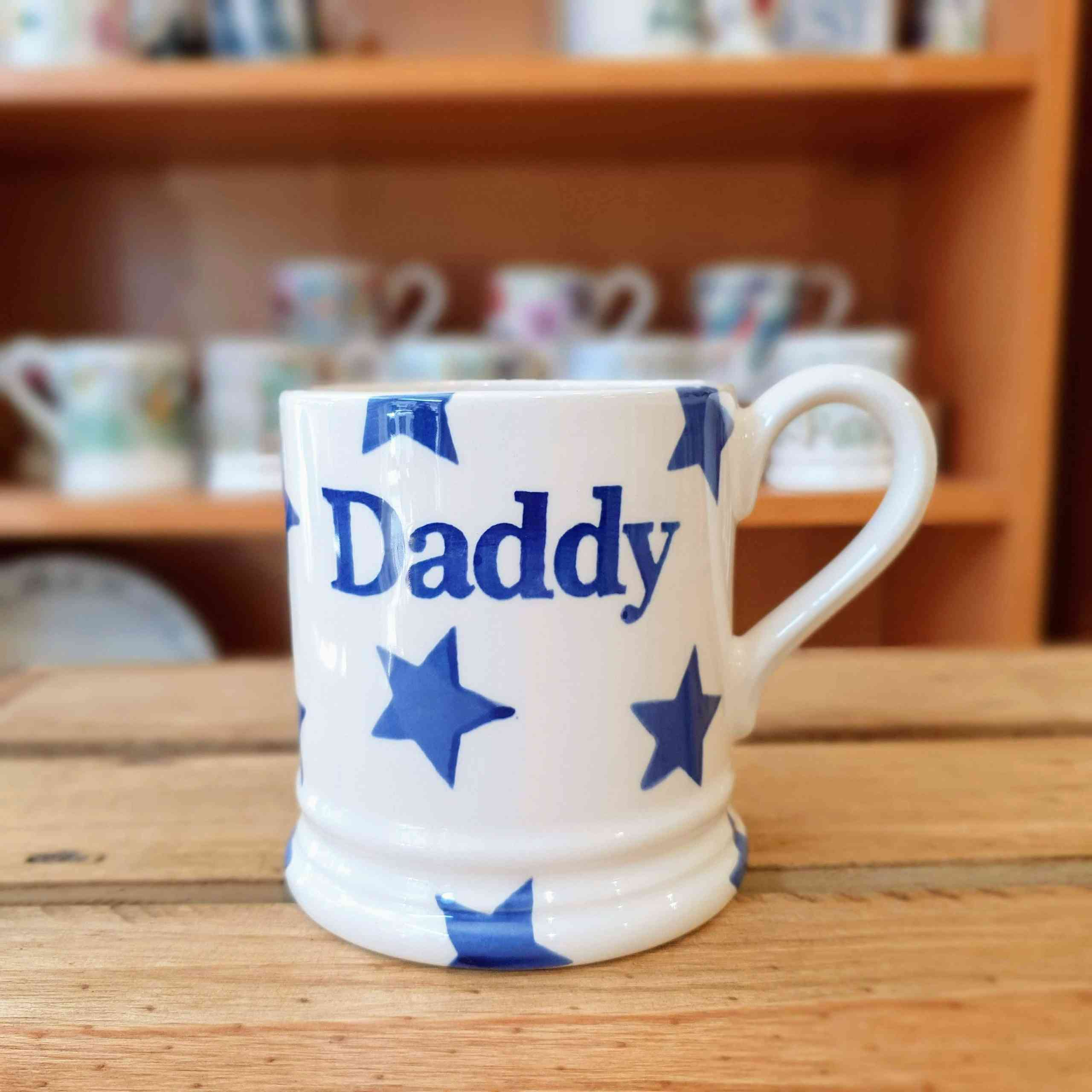eb daddy mug