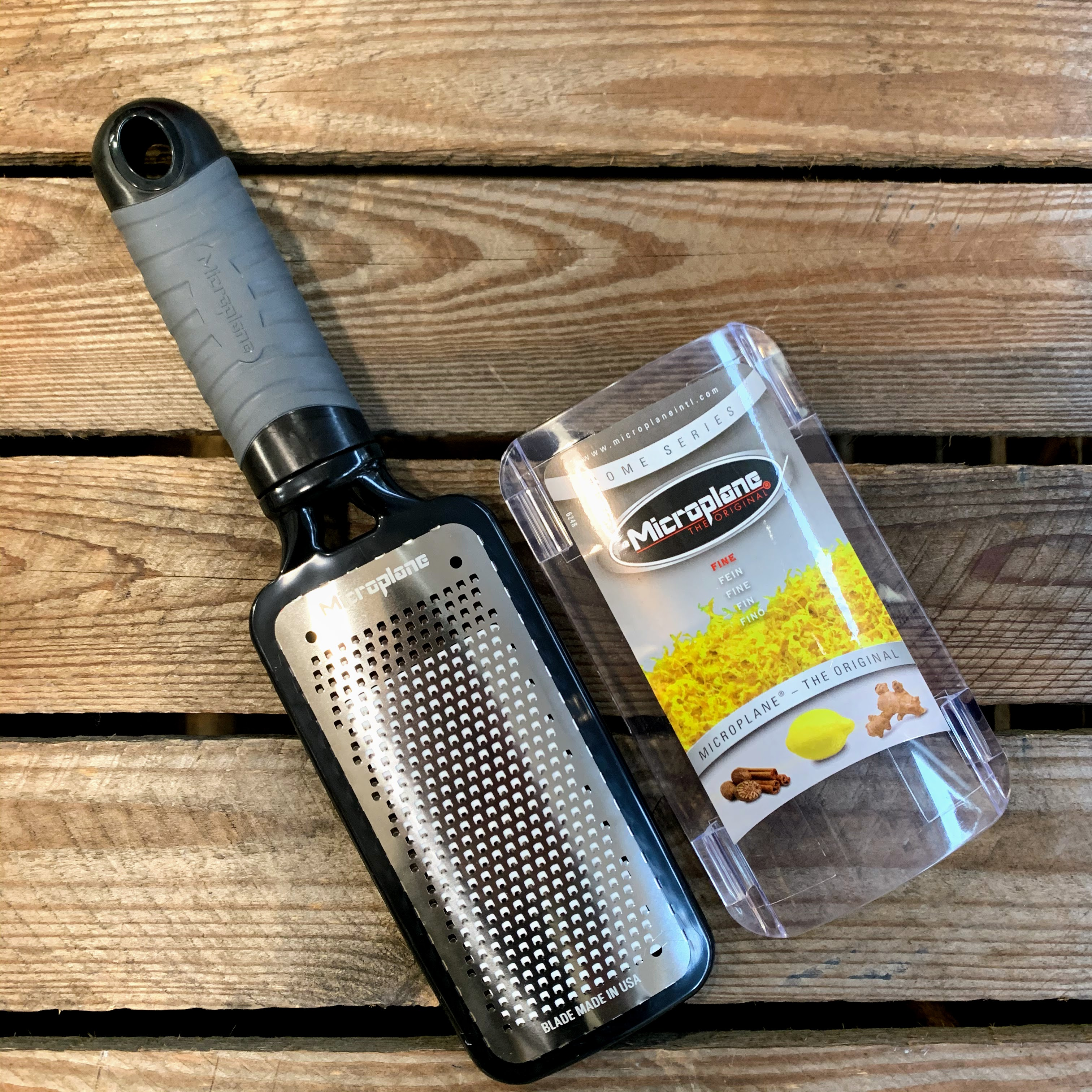 Microplane Home Series Grater
