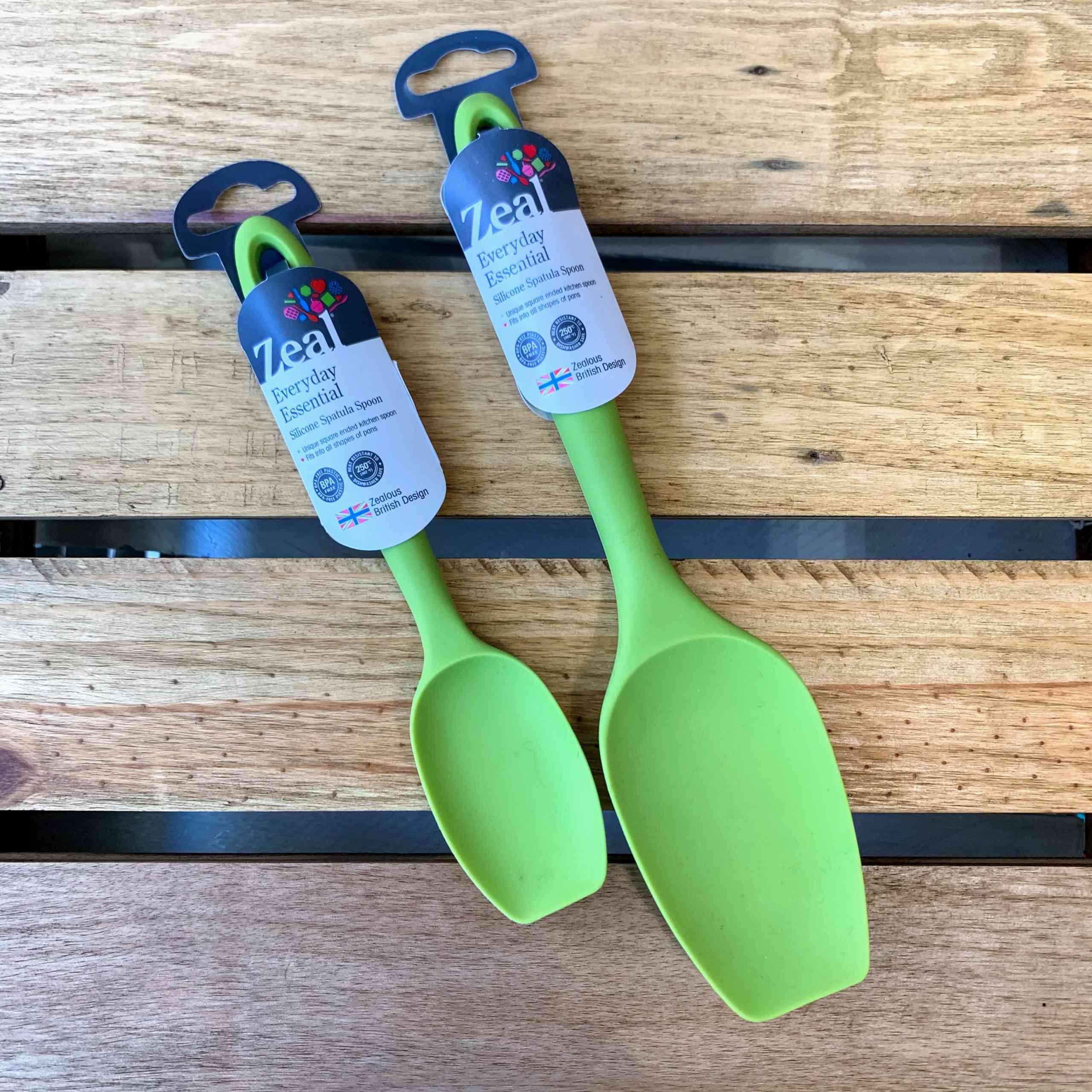 Silicone Spatula Spoon