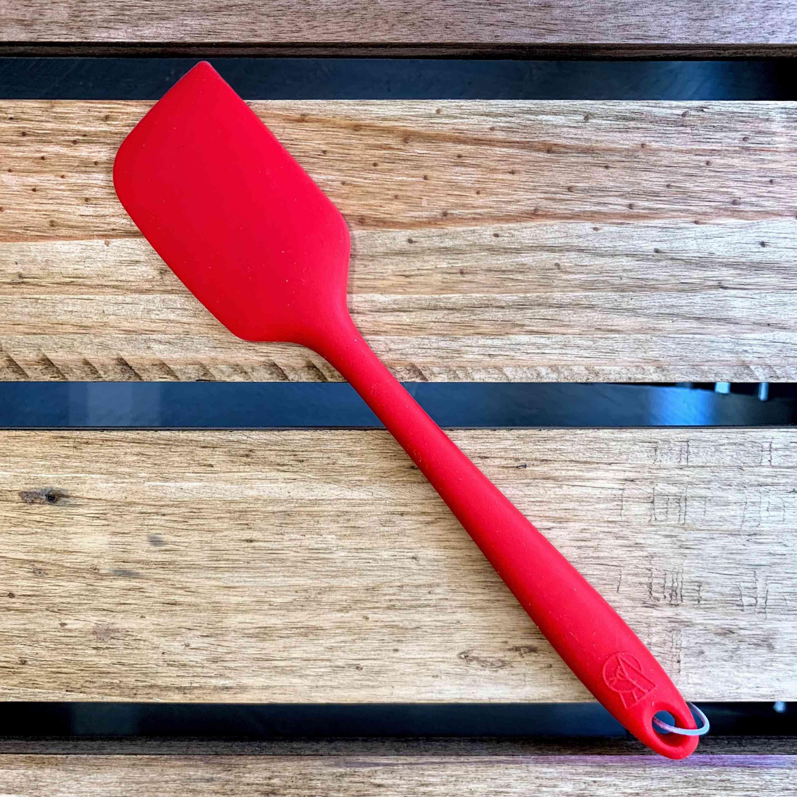 Mini silicone Scraper