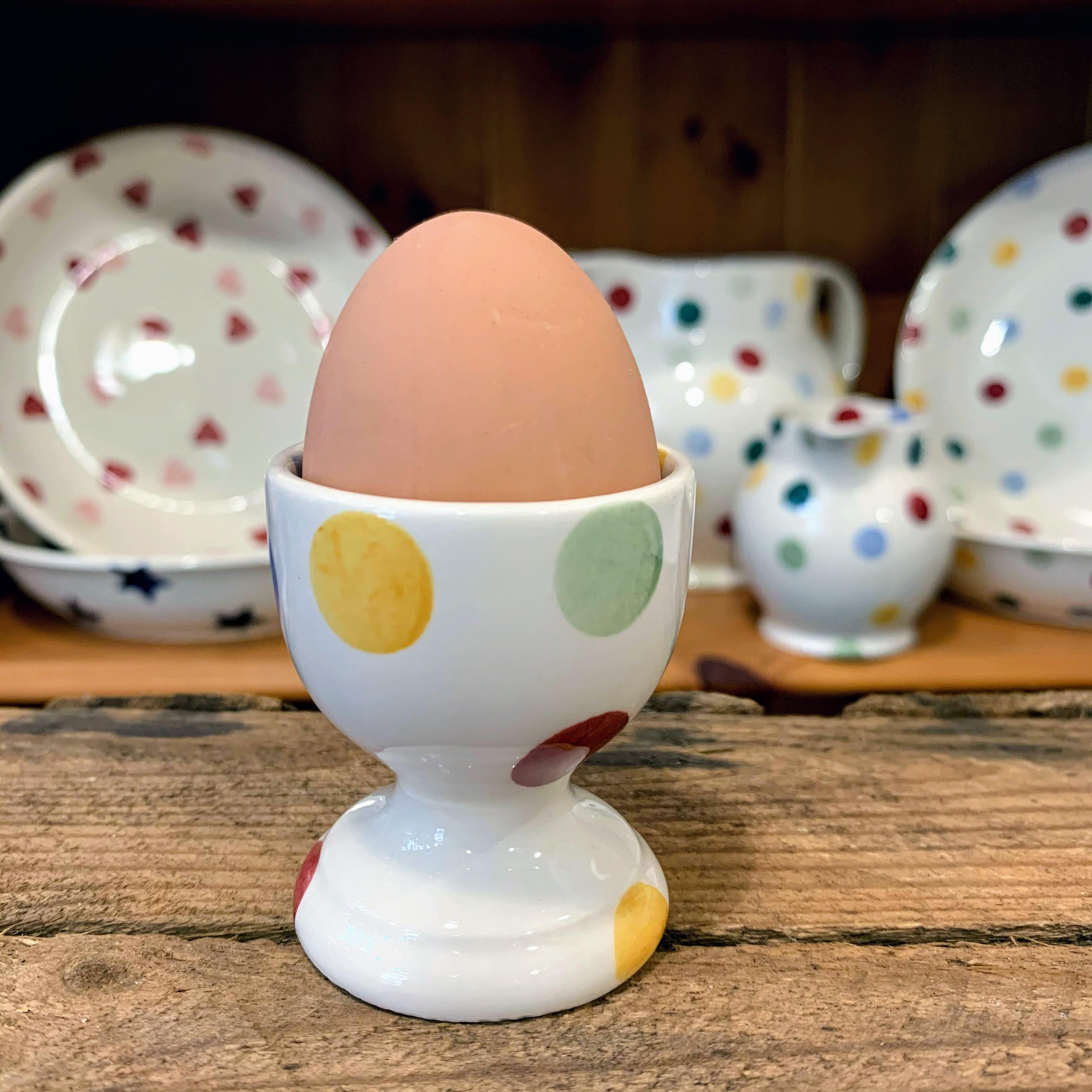 Emma Bridgewater Egg Cups