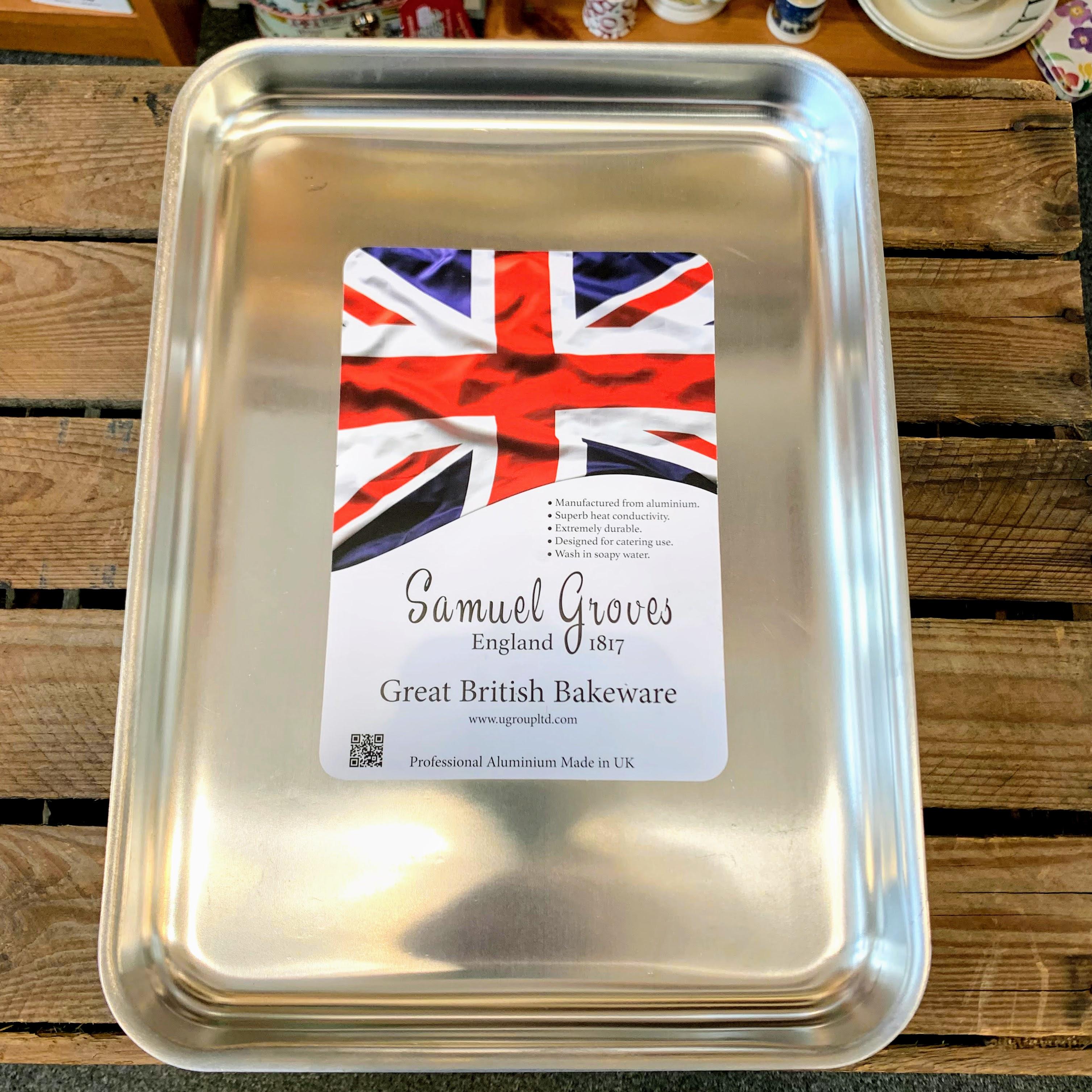 Samuel Groves Baking Tray