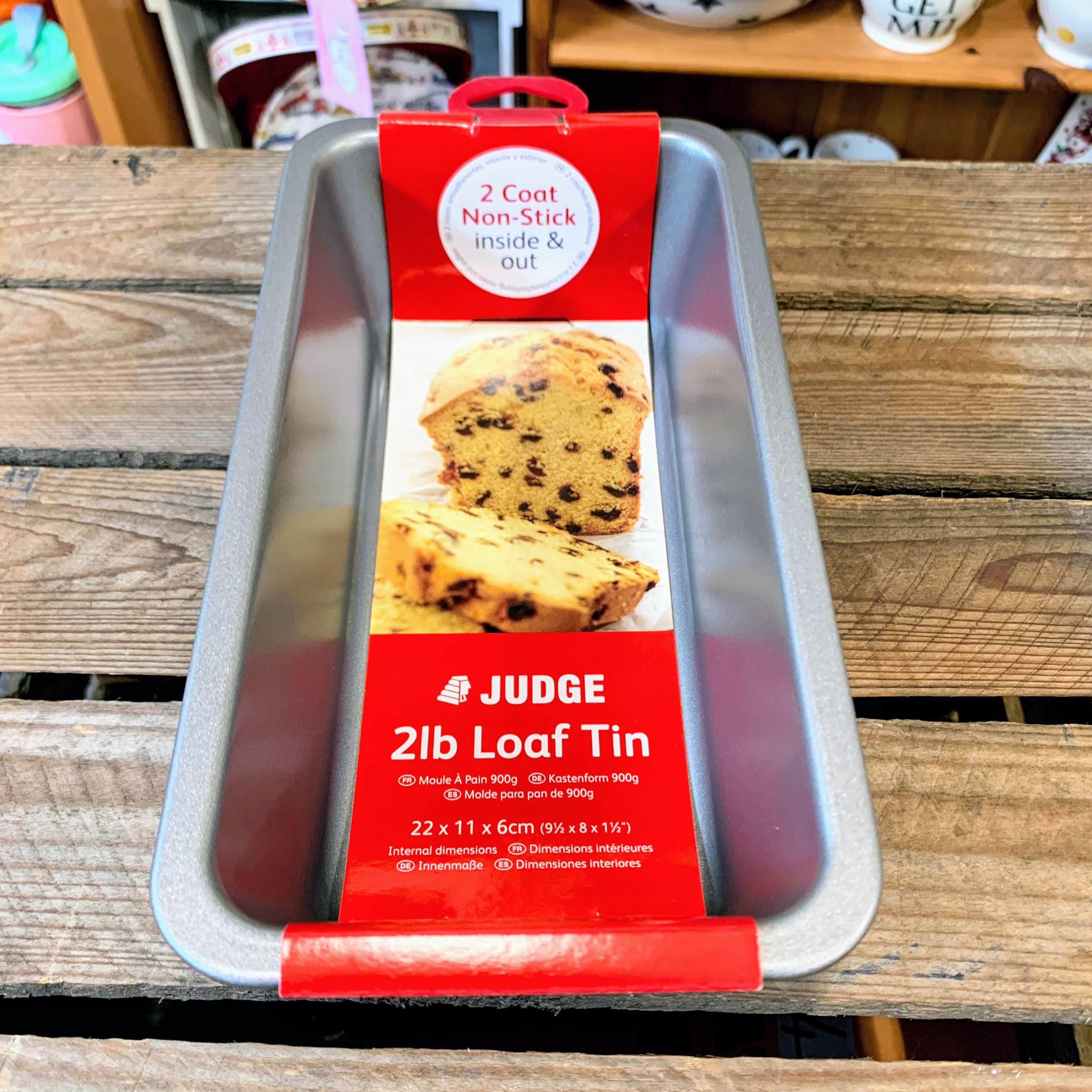 Judge Non-Stick Loaf Tin