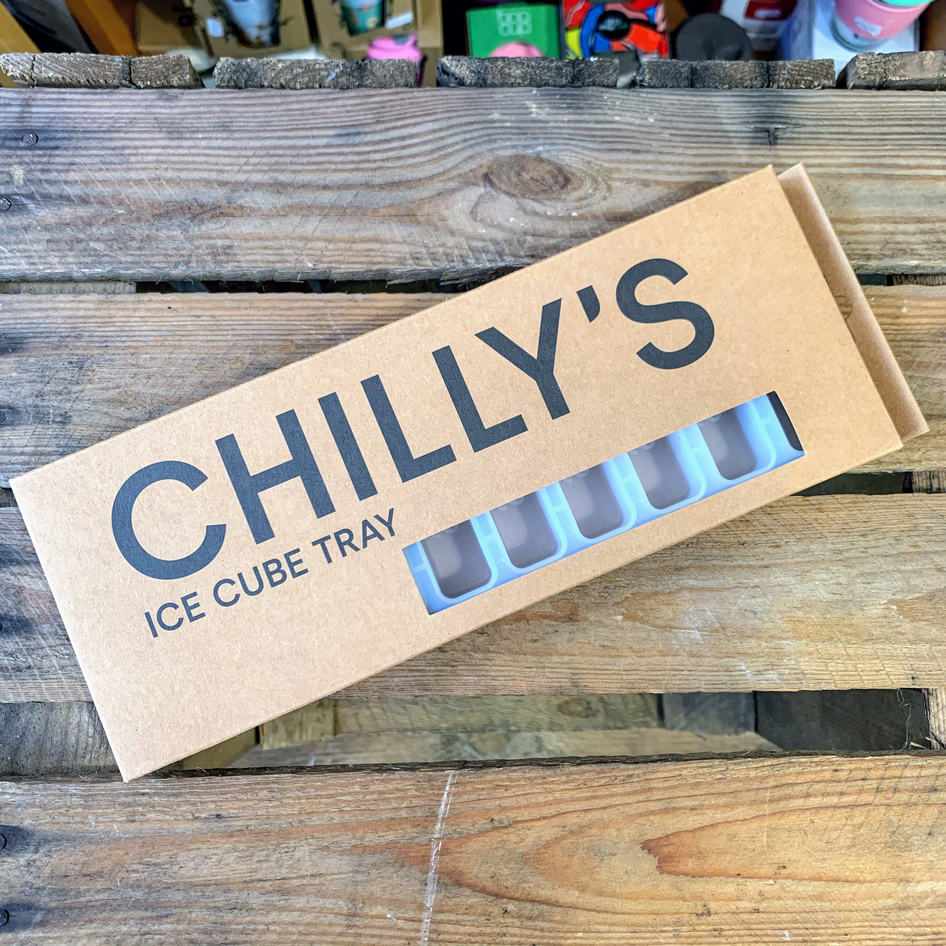 Chilly's Bottle Ice Tray