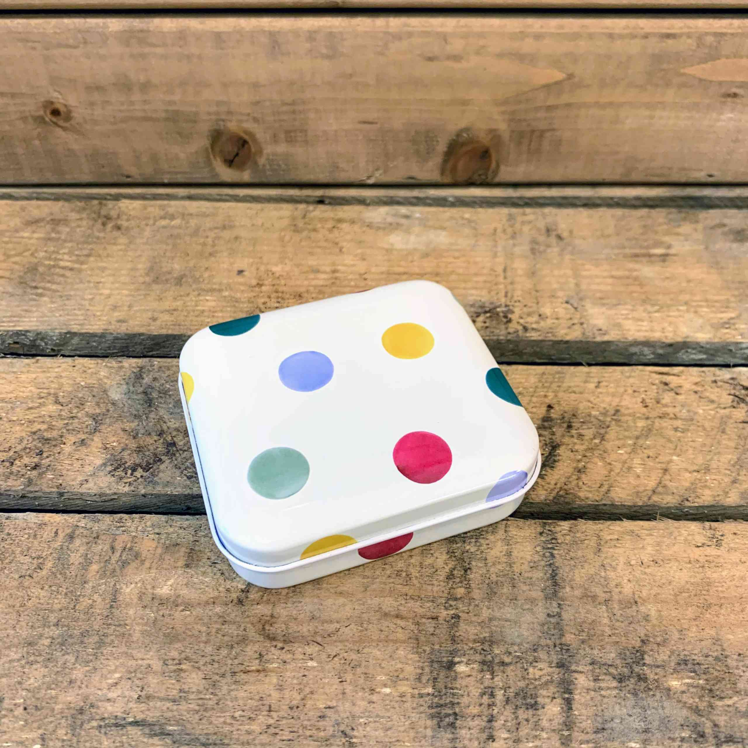Emma Bridgewater Pocket Tins