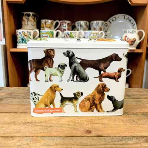 Emma Bridgewater Dogs Large Caddy