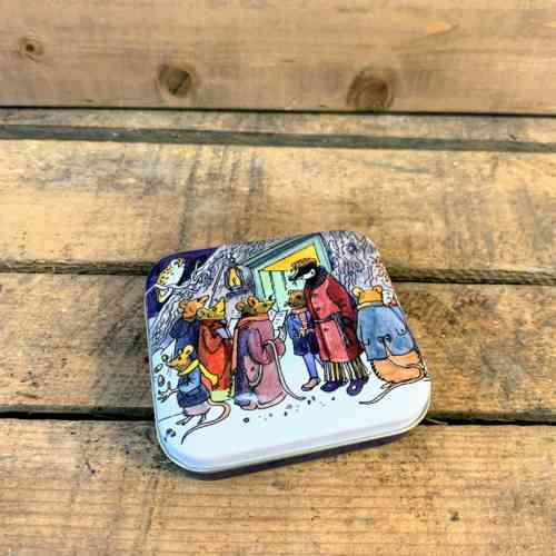 Emma Bridgewater Winter Scenes Tin