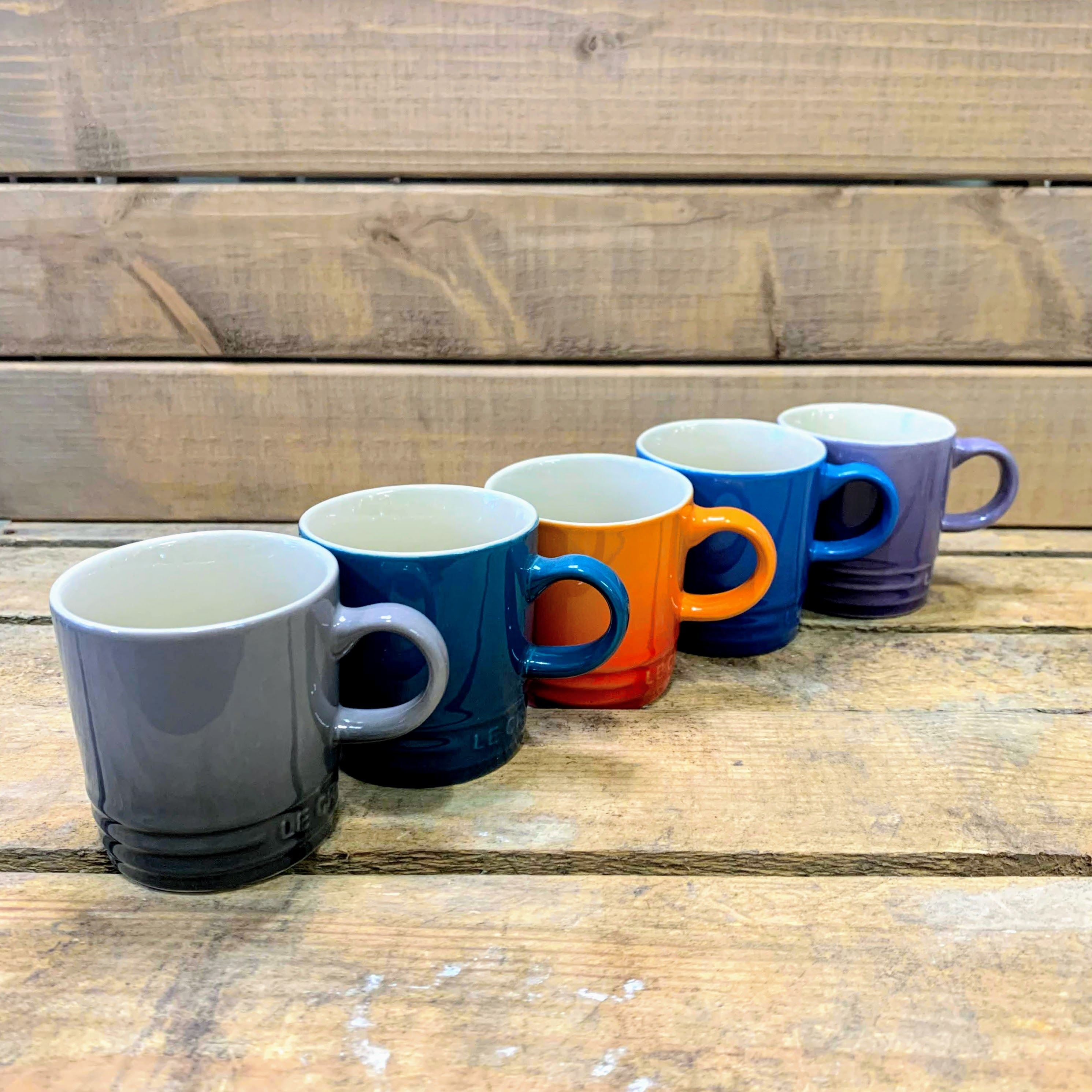 Le Creuset Espresso Cup