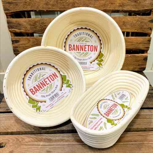 Banneton Bread Basket