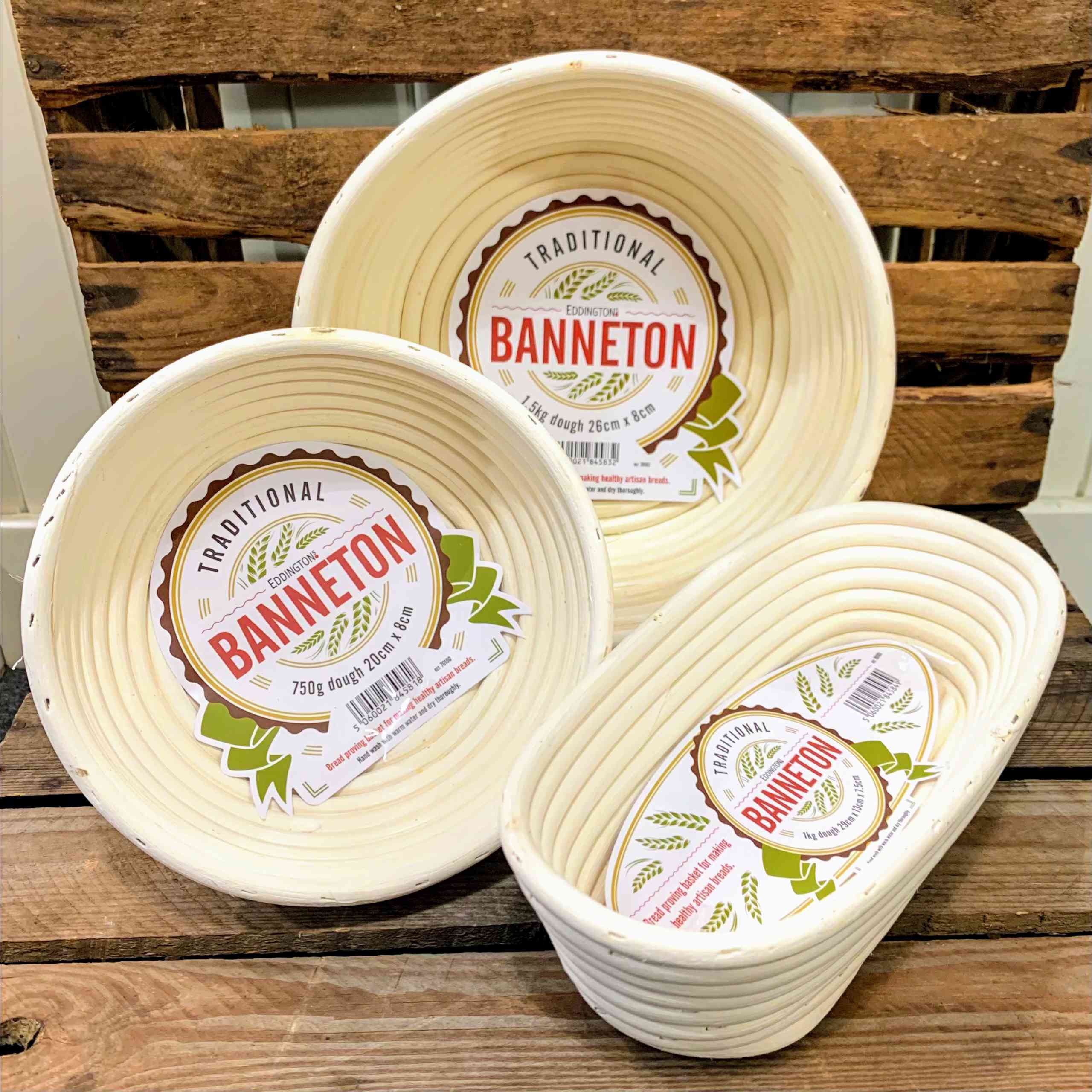 Banneton Bread Basket
