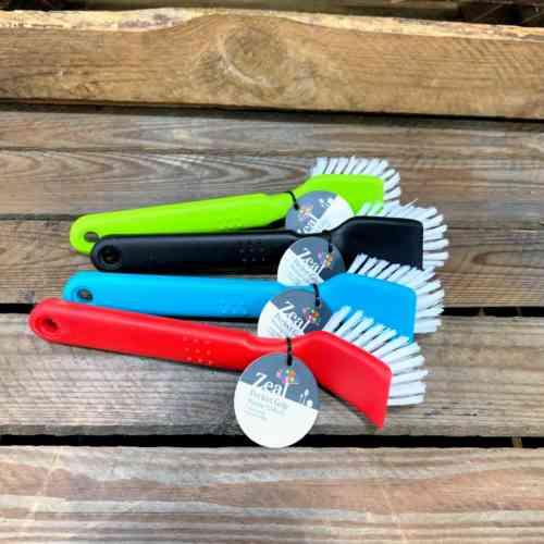 Zeal Washing Up Brush