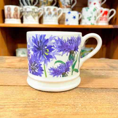 Emma Bridgewater Cornflower Small Mug