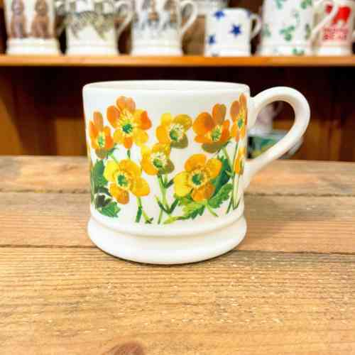 Emma Bridgewater Buttercup Small Mug