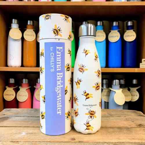 Emma Bridgewater Bumblebees Chilly's Bottle